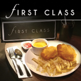 FIRST CLASS F&B Special - Chicken Cutlets Set Meal' title='FIRST CLASS F&B Special - Chicken Cutlets Set Meal