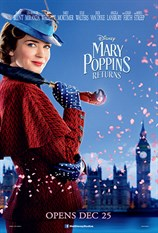 Disney's Mary Poppins Returns (Digital)