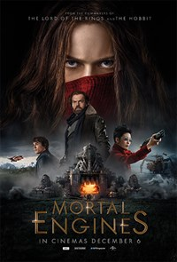 Mortal Engines (Digital)