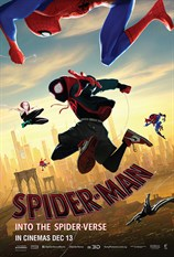 Spider-Man: Into The Spider-Verse (Digital)