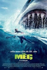 The Meg (First Class)
