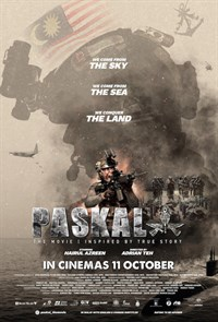 Paskal: The Movie (Digital)
