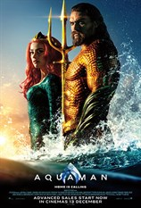 Aquaman (Dolby Atmos Digital)