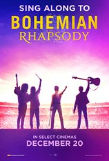 Bohemian Rhapsody Sing-Along (Digital)