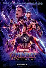 Marvel Studios' Avengers: Endgame (Digital)