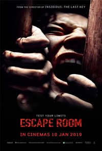 Escape Room (First Class)