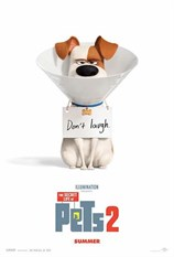 The Secret Life of Pets 2 (Digital)