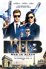 Men in Black: International (Digital)