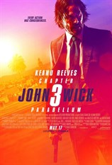 John Wick: Chapter 3 - Parabellum (Digital)