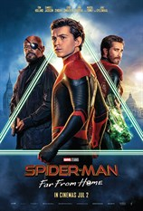 Spider-Man: Far From Home (Digital)
