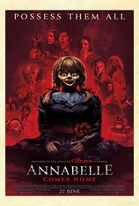 Annabelle Comes Home (Digital)