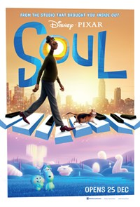 Disney/Pixar's Soul (Digital)