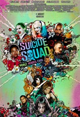 Suicide Squad (Digital)