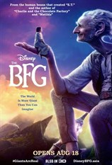 Disney's The BFG (Digital)