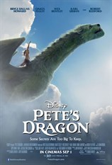 Disney's Pete's Dragon (Digital)
