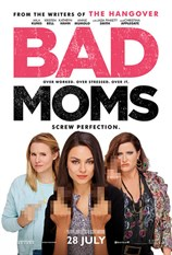 Bad Moms (Digital)