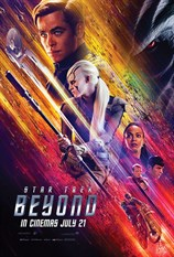 Star Trek Beyond (First Class)