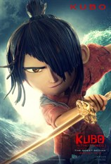Kubo And The Two Strings (Digital)