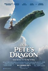 Disney's Pete's Dragon (First Class)