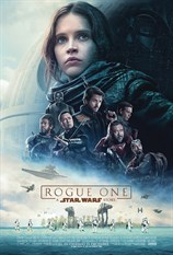 Rogue One: A Star Wars Story (First Class)