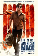American Made: Based On A True Lie (Digital)
