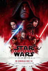 Star Wars: The Last Jedi (First Class)
