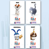 Purchase your SECRET LIFE OF PETS 2 Movie Gift Cards' title='Purchase your SECRET LIFE OF PETS 2 Movie Gift Cards
