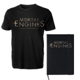Win movie premiums from MORTAL ENGINES