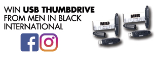 Win Light Up Neuralyzer USB Drive from MEN IN BLACK: INTERNATIONAL