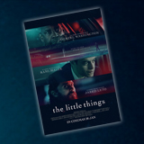 Win The Little Things US Theatrical Poster